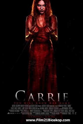 Film Carrie 2013