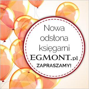 Egmont - nowa strona
