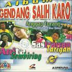 CD Musik Album Gendang Salih Karo