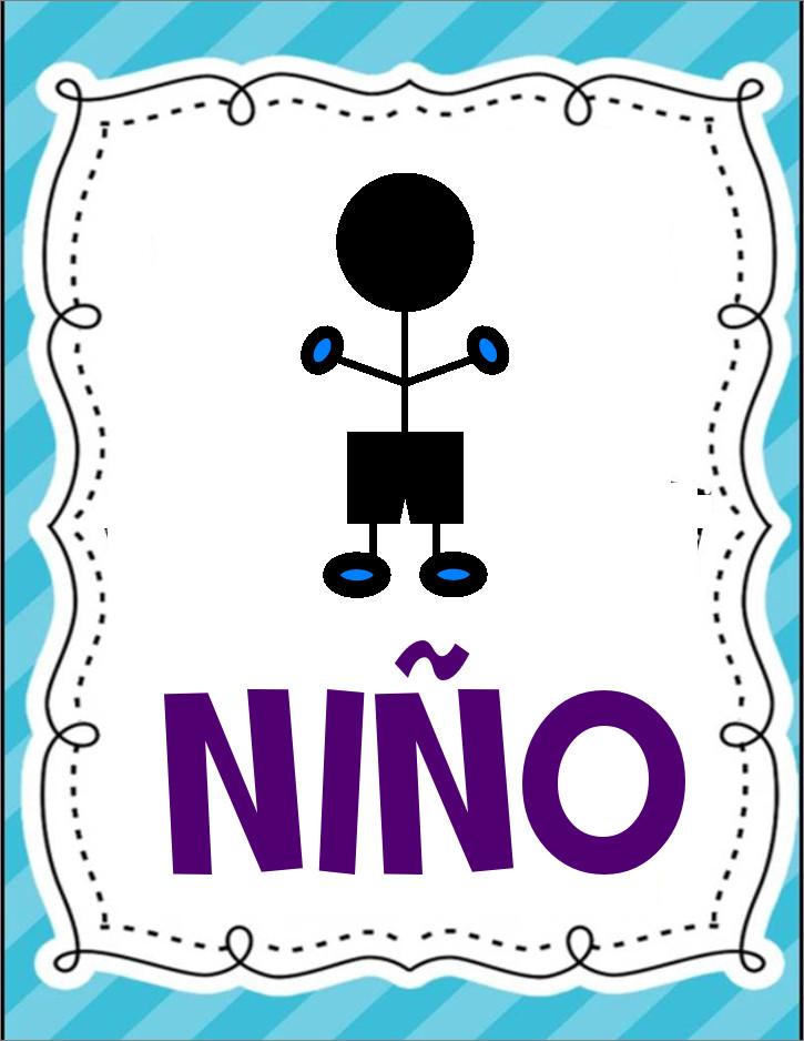 Imagenes De Baño Genital:Carteles a color para el ASEO