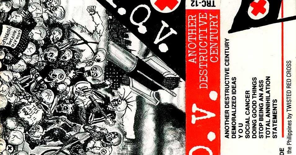IOV Another Destructive Century