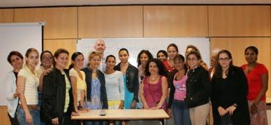 II Edición Diplomado en Patrimonio Musical Hispano (enero 2012)