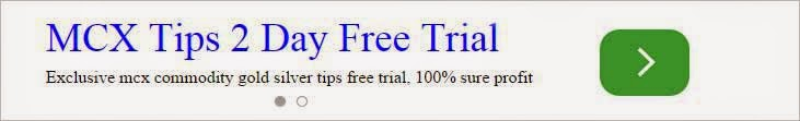 Free MCX Trial Tips