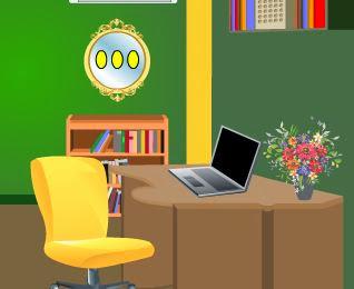 Juegos de escape Schoolwork Room Escape