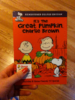 Don't fall for the Great Pumpkin
