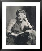 ANNIE BESSANT (20-9-1947/1-10-1933) Doctora en filossofia i lletres/Activista feminista.