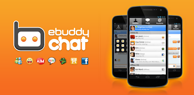 eBuddy Messenger 3.1.3 Apk