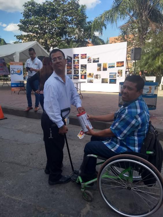 LUIS CONSTANTINO Y GABRIEL CRUZ REYES DEL CLUB CAIMANES