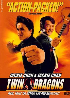 Dragones Gemelos – DVDRIP LATINO