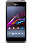 Sony Upcoming mobile phone 'Sony Xperia E1 II' Price, launch date in Canada With specifications Camera, Battery, Display etc on Upcoming Wiki