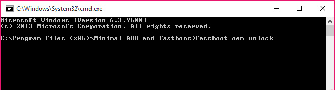 fastboot oem lock failed relationship