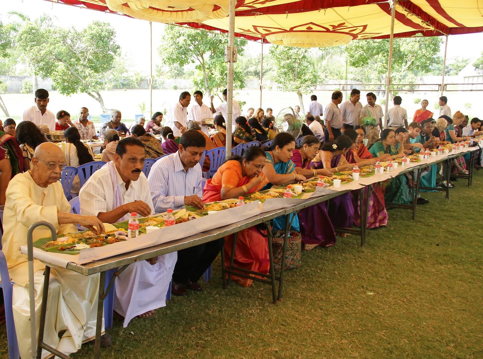 Indian Cuisine The Etiquettes Food Habits