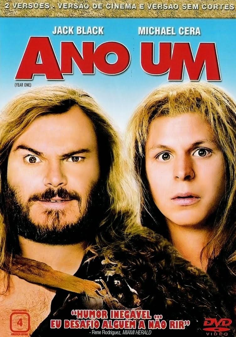 Ano Um – Dublado (2009)
