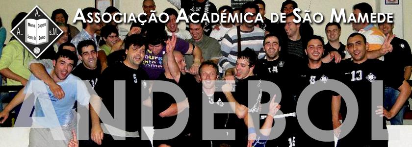 Andebol Associação Académica de São Mamede