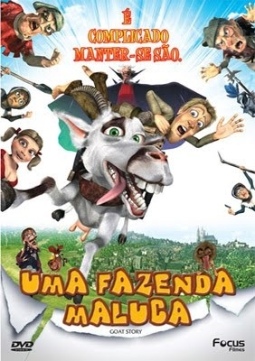 Torrent Filme Uma Fazenda Maluca 2008 Dublado 1080p Bluray Full HD completo