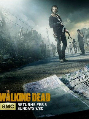 Xác Sống Phần 6 - The Walking Dead... (2015)