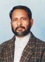 M Ashraf Rehmani