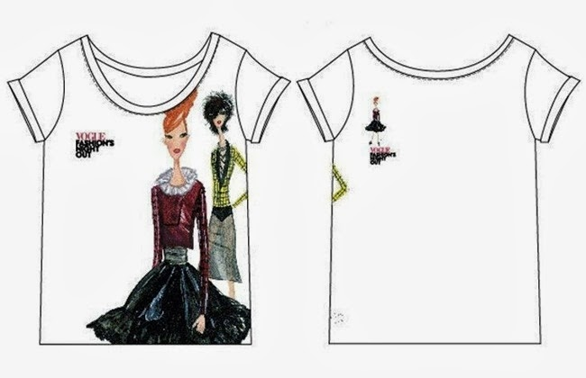 2013 FNO限量女版T-shirt 篷裙公主 blossom girl