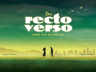 Rectoverso - Dewi Lestari