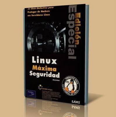 Linux Maximo Seguridad