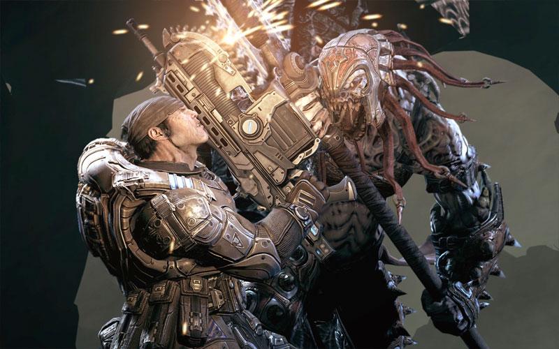 battle of gear
