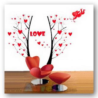 love tree AY863