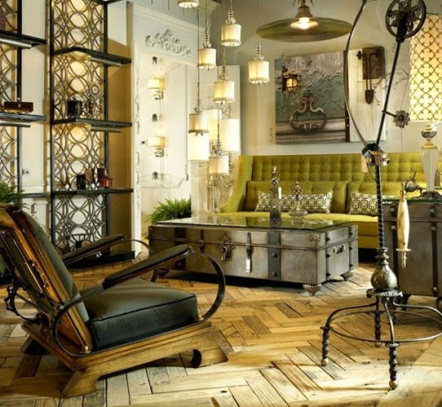 la maison 17 decoraci n interiorismo decoraci n industrial