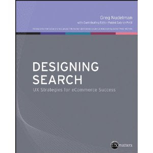 Designing Search: UX Strategies for eCommerce Success
