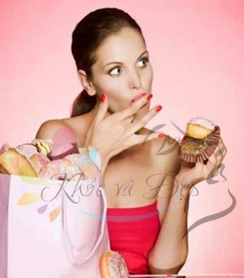 Chế độ ẳn uống có hại cho sức khỏe