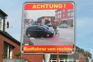 Norderstedt - Unfallschwerpunkt Waldstraße / Ulzburger Straße