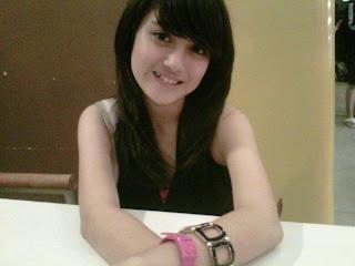 Biodata Profil dan Foto Nabilah JKT48