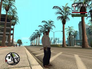 Grand Theft Auto: San Andreas en formato físico para PS3 1