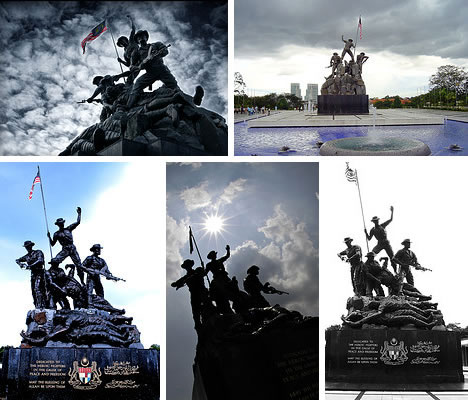 guardia - Haran monumento a militares caídos en lucha contra narco. - Página 2 12+Monumentos+Dedicado+a+la+Muerte+y+la+Destrucci%25C3%25B3n+09