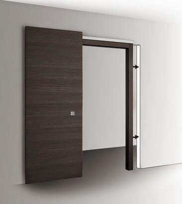 Arredamenti moderni porte scorrevoli prezzi e modelli - Porte scorrevoli esterno muro prezzi ...