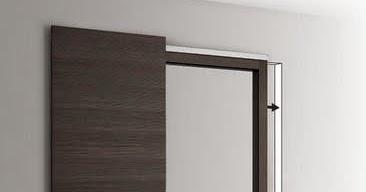 Arredamenti moderni porte scorrevoli prezzi e modelli esterno ed interno muro - Porte scorrevoli esterno muro economiche ...