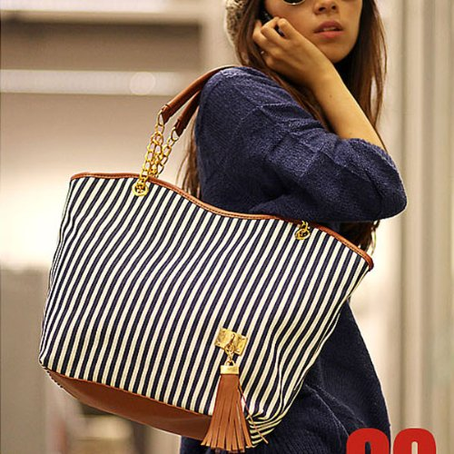 Top 5 Fashionable Trending Handbags For Summer 2013