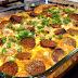 Potato Chorizo Breakfast Casserole Recipe