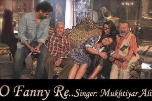 O Fanny Re