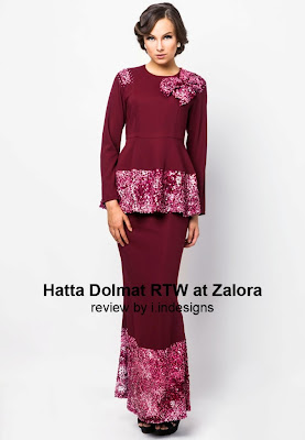 classic baju kurung design baju raya by hatta