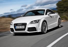 Car Reviews Audi TT RS