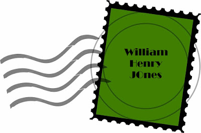 52 Ancestors 2015 Edition:  #36 William Henry Jones --Postmaster of Morehead City --How Did I Get Here? My Amazing Genealogy Journey