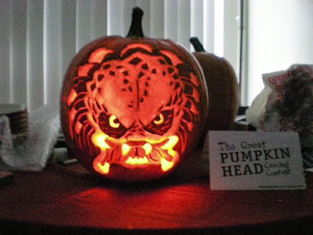 Retro kimmer s favorite pumpkin carvings