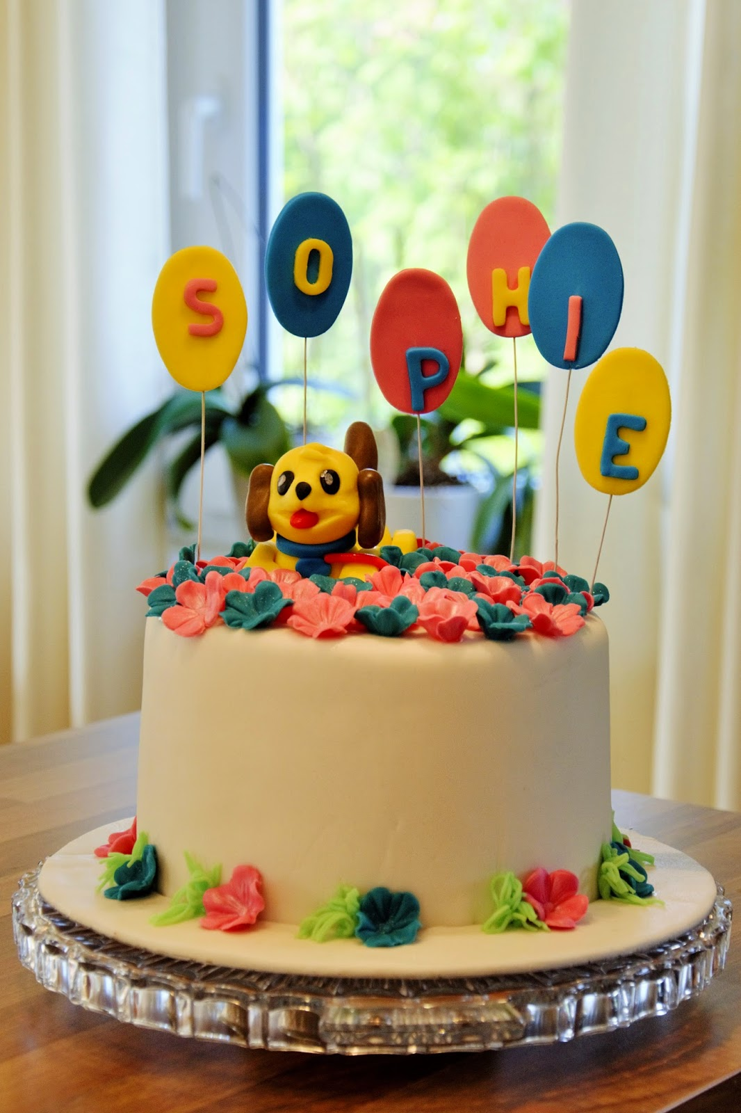Universe Of Cake By Alexandra Birthday