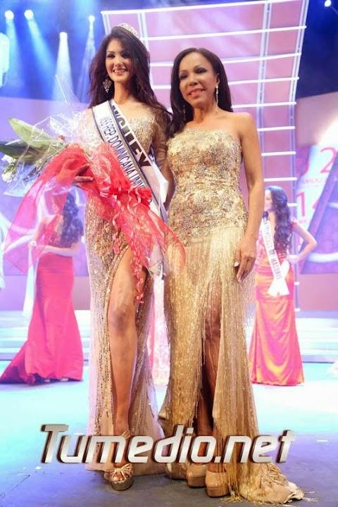 Miss República Dominicana Universo 2014
