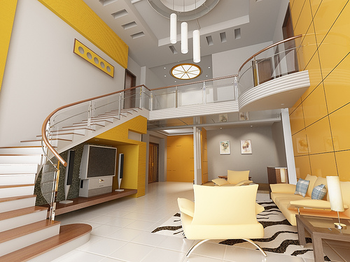 Interior Decorating Designs