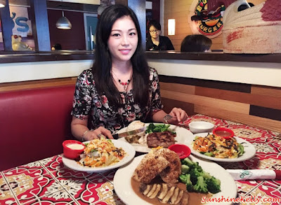 Chili's Ramadan Special, Chili's Malaysia