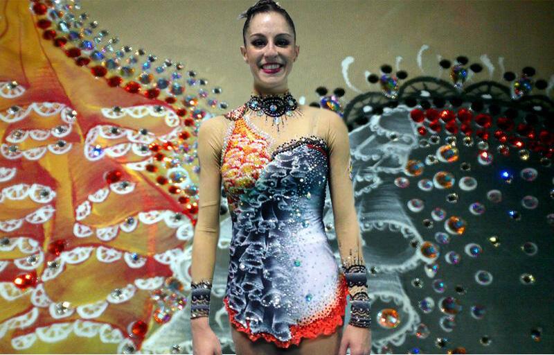 tanitex leotards for gymnastics