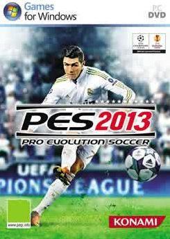 pes 2013 pc download kickass