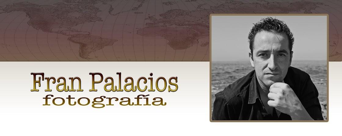 Fran Palacios Fotografía