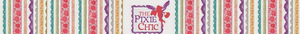 The Pixie Chic